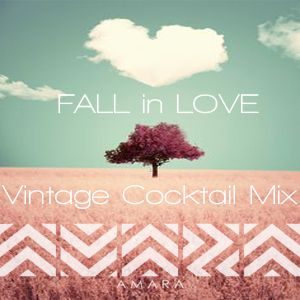 Kore Entertainment (DJ Amara) - FALL in LOVE Vintage Cocktail Mix