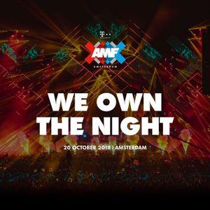 KSHMR - Live @ DJ Mag / Amsterdam Music Festival, ADE AMF