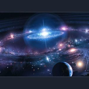 JOA - Vocal Trance Space Mix (2012-08-20)
