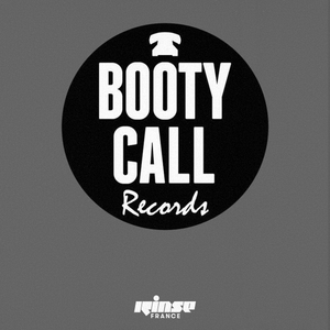 Booty Call Records avec DJ Kesmo & Kaptain Cadillac - 06 Janvier 2018