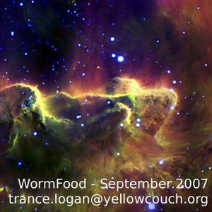 Wormfood Part 1 - Trance Logan - 2007
