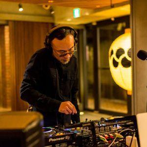 WW Tokyo: Toshio Matsuura live from WIRED HOTEL Asakusa // 16-03-20