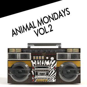ANIMAL MONDAYS (VOL2)
