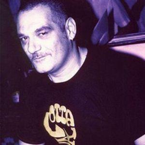 Dj Ralf @ Kama Kama, (LU) - After Tea - 25.04.1996