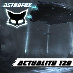 AstroFox - Actuality 129