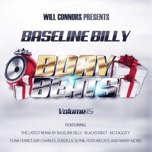 Baseline Billy - Birthday Beats 2014