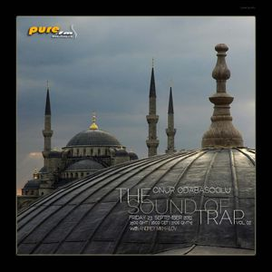 Onur Odabasoglu - The Sound Of Trap 002 [Sept 23-2011] on Pure.FM
