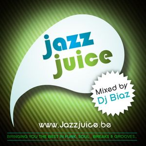 Jazz Juice Mix