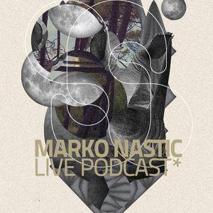 Marko Nastic Live @ EasyTiger_ Mladost_Belgrade_Serbia 01.12.2016