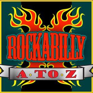 Rockabilly A to Z - Part Five - S thru Z
