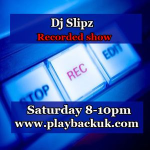 DJ Slipz 8-10pm recorded march 2016