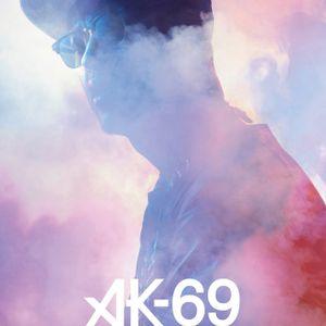 AK-69 DJAky Mix