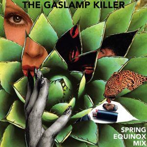 The Gaslamp Killer - Spring Equinox Mix (FREE)