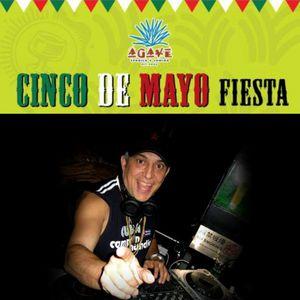 Reggaeton Mix, Recorded @ Cinco de Mayo Fiesta 2016 @ Agave Hong Kong.