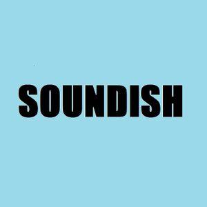 Soundish @ UP AIR radio Olomouc /2017-10-26/