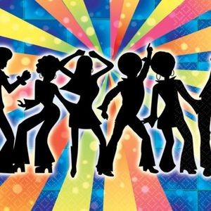70's Dance Demo