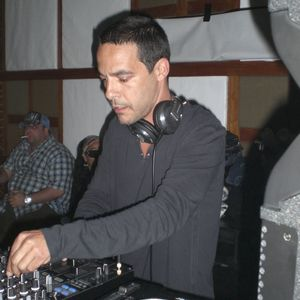 Dj Vibe @ Dancefloor 30-06-2002