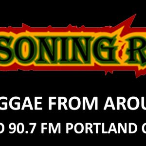 Higher Reasoning Reggae Time 5.17.15