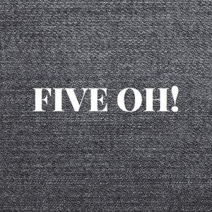 COREYOGRAPHY   FIVE OH