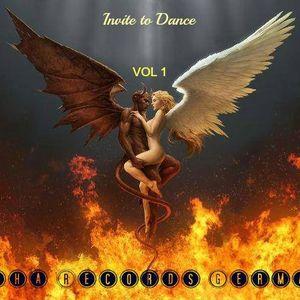 Invite to Dance Vol.1  (TRG)