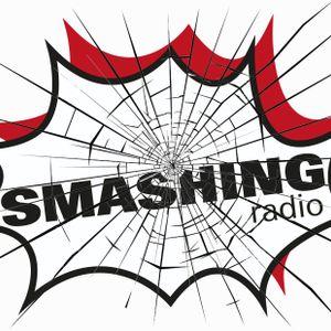 Smashing Radio 6-1-2018