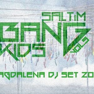 Saltim Bang Kids VOL.5 - Magdalena2014