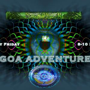 Goa Adventure 13.2.15