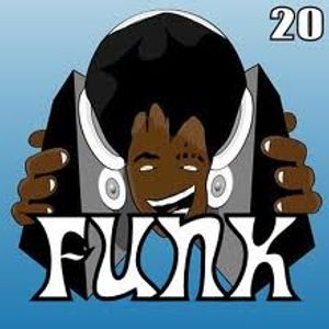 DJ OL SkooL Heat - funk by the pound 1