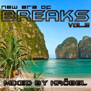 New Era Of Breaks 02 mixed by Kröbel