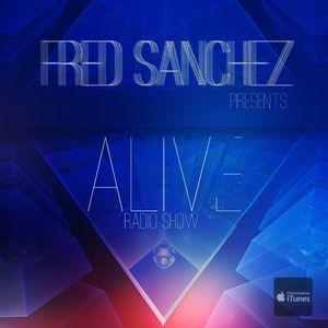 Alive Radio Show #005 (Special Mash-ups Edition)