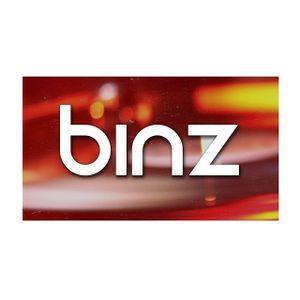 Binz: Summer 16' Mix