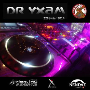 Canadian Pub Nendaz [Swiss] 22.02.14 mixed by DR YXAM