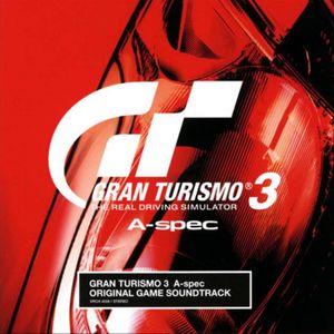 Gran Turismo 3 A-spec (Original Game Soundtrack) 2001