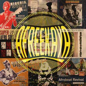Nigeria Special : Highlife, Afrobeat & Afrosounds