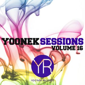 Yoo'nek Sessions Volume 16
