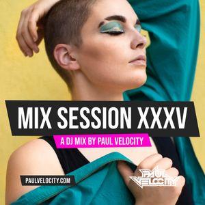 Mix Session XXXV