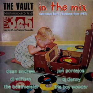 The Vault In The Mix 38 - Let's Go To Bed