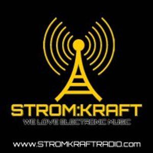 Danna Avra * Guest Strom:kraft Radio * July 2012