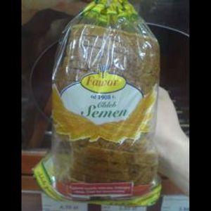 Semen Bread (take 1)