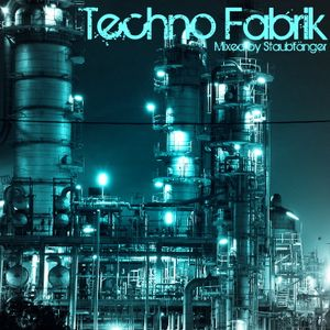 Techno-Fabrik