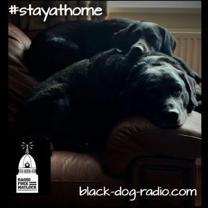 A Few Tunes with Black Dog Radio - 176 (Part One)