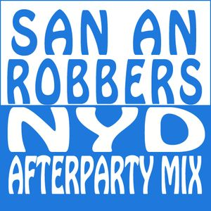 NYD Afterparty Mix