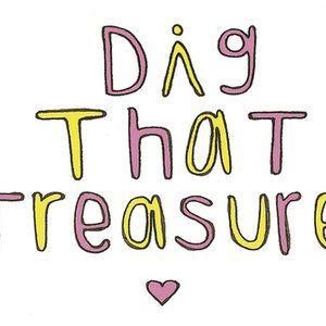 Dig That Treasure - 2nd July 2015
