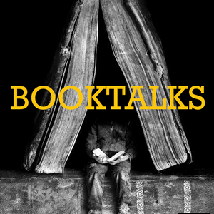 Booktalks@amagiradio-εκπομπή 5/10/13