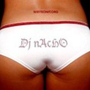 dj nacho! intenzo tech house 2015