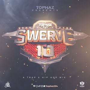 THE SWERVE VOL. 10