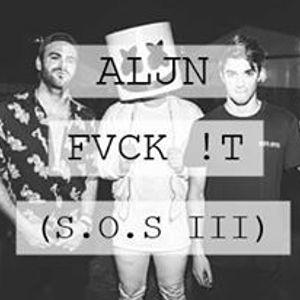 ALJN - FVCK !T (TRAP & DUBSTEP Mix)