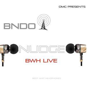 Nudge BWH Live