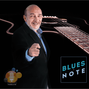 BLUES NOTE 24 MARZO 2016