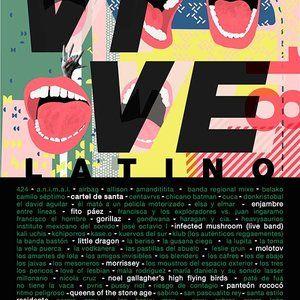 Gorillaz Live - Vive Latino, Foro Sol, Mexico 18-03-2018 by